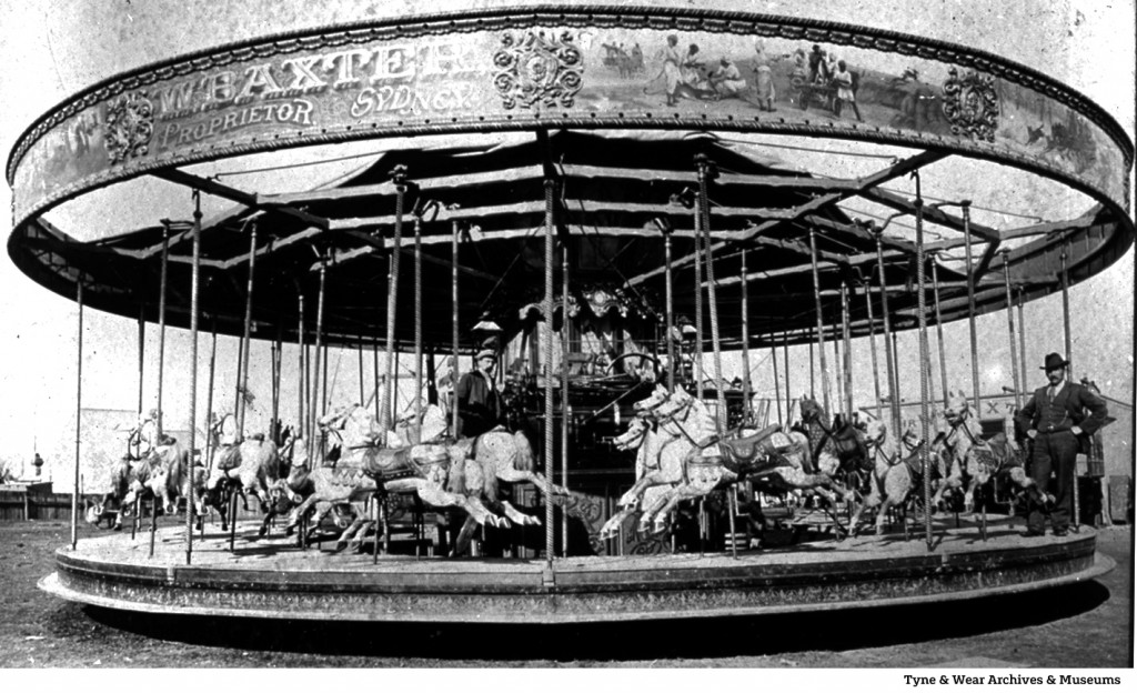 tyne and wear archives and museums - carousel