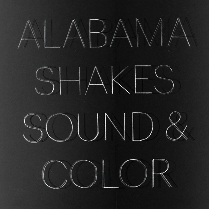 sound and color album