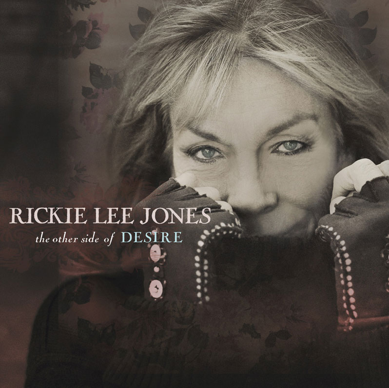 Rickie Lee Jones - Other Side of Desire album cover