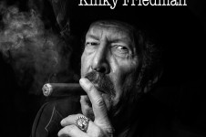 Kinky Friedman album art