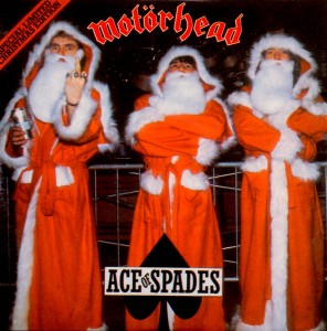 Motorhead, Ace of Spades Christmas Special