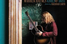 Warren Haynes album Ashes and Dust
