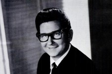 Roy Orbison in 1965