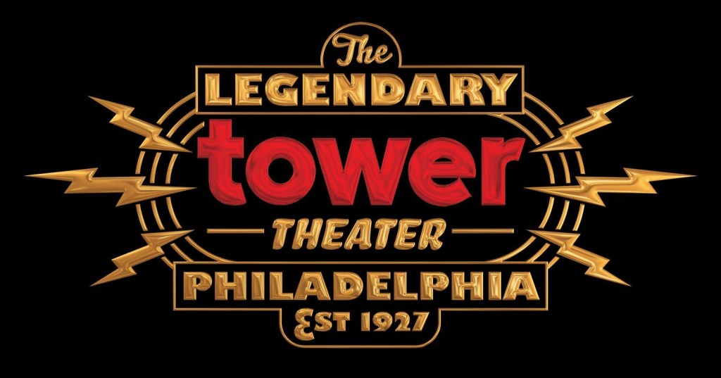The Tower Theater Philadelphia PA