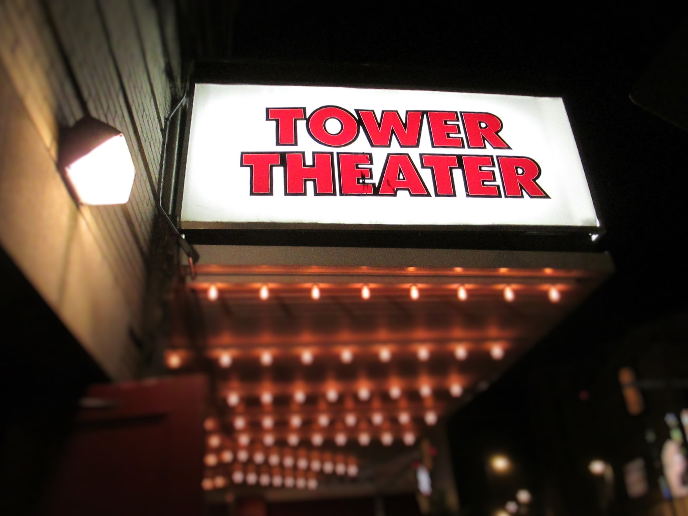 Tower Theater Upper Darby, Pennsylvania