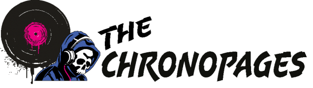 The Chronopages
