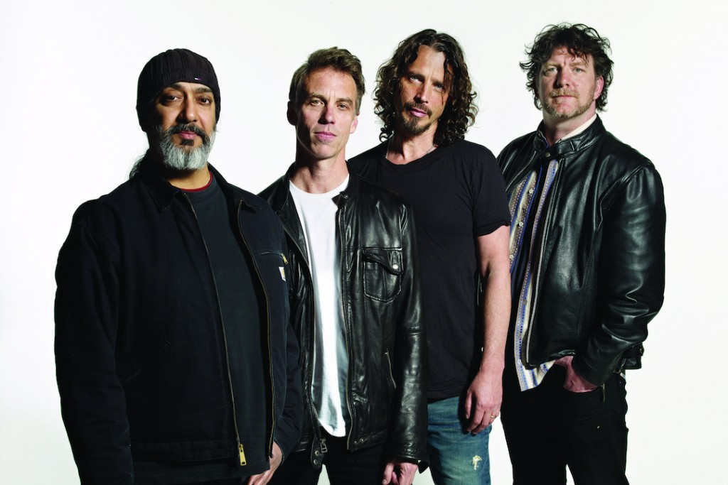 Soundgarden 2017 Courtesy of Republic Records